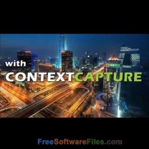 Bentley ContextCapture Center 4.4 Review