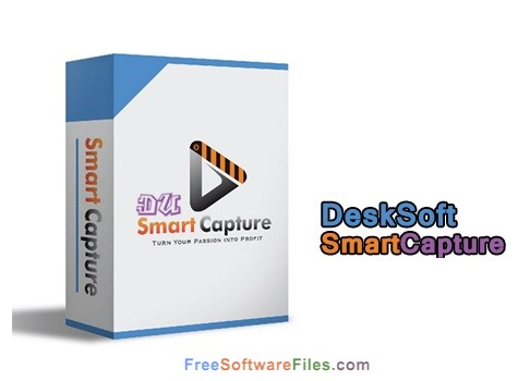 DeskSoft SmartCapture 3.1 Review