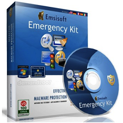 Emsisoft Emergency Kit Free Download