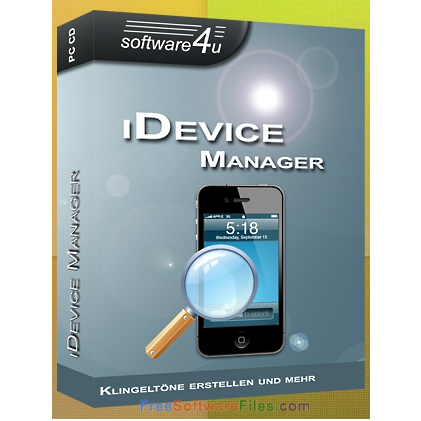 IDevice Manager Pro 8.0.0.0 Review