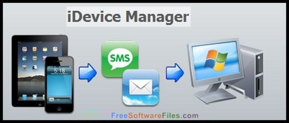 IDevice Manager Pro 8.0.0.0 free download full version