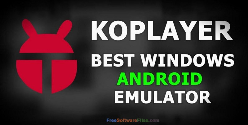 KOPLAYER 1.4.1056 Offline Installer Download