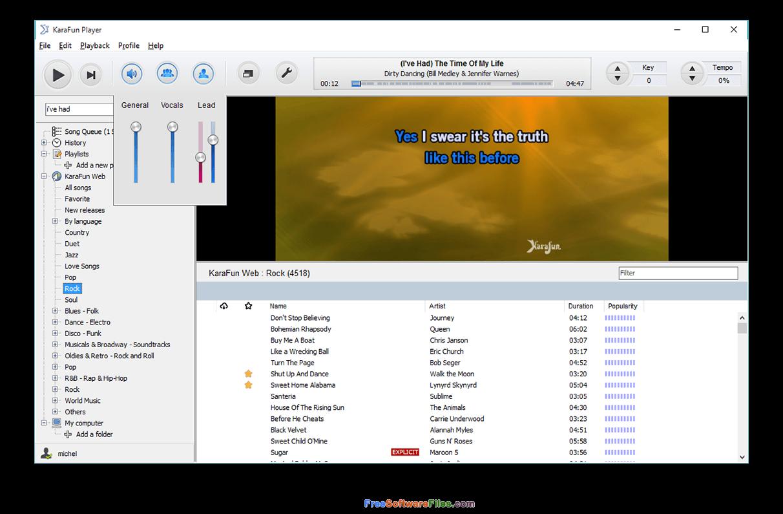 KaraFun 2.6.0.9 Free Download for Windows PC