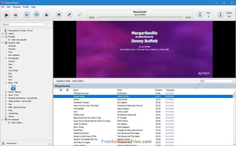 KaraFun 2.6.0.9 Offline Installer Download