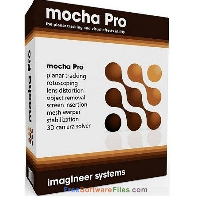 Mocha Pro v5.6.0 with Plugins Review
