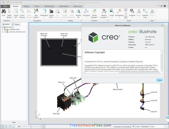 PTC Creo Illustrate 5.0 Direct Link Download