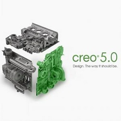 PTC Creo Illustrate 5.0 Free Download