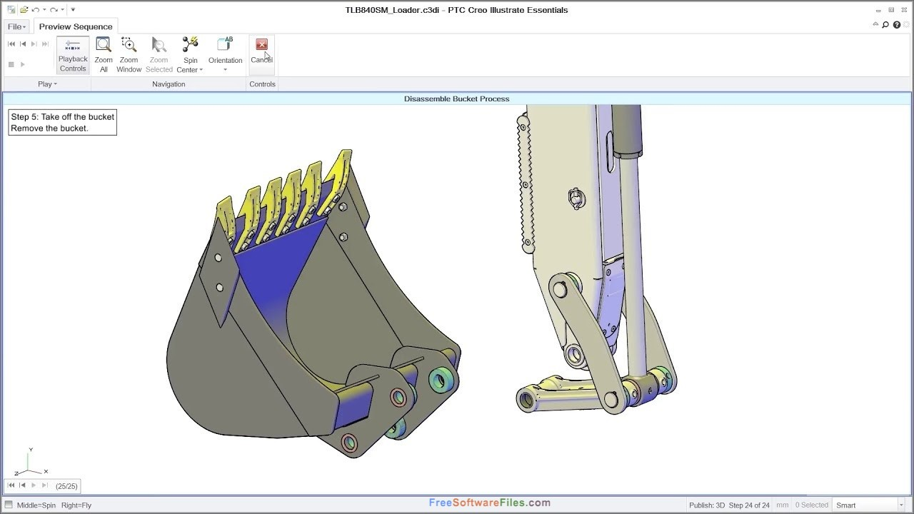 PTC Creo Illustrate 5.0 Offline Installer Download