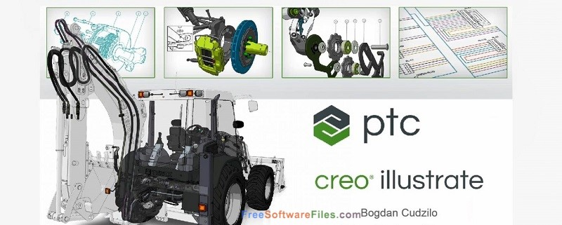 PTC Creo Illustrate 5.0 Review