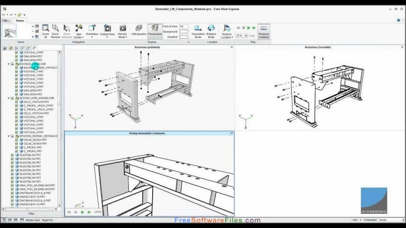 PTC Creo Illustrate 5.0 free download full version
