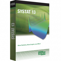 SYSTAT 13.2 Free Download