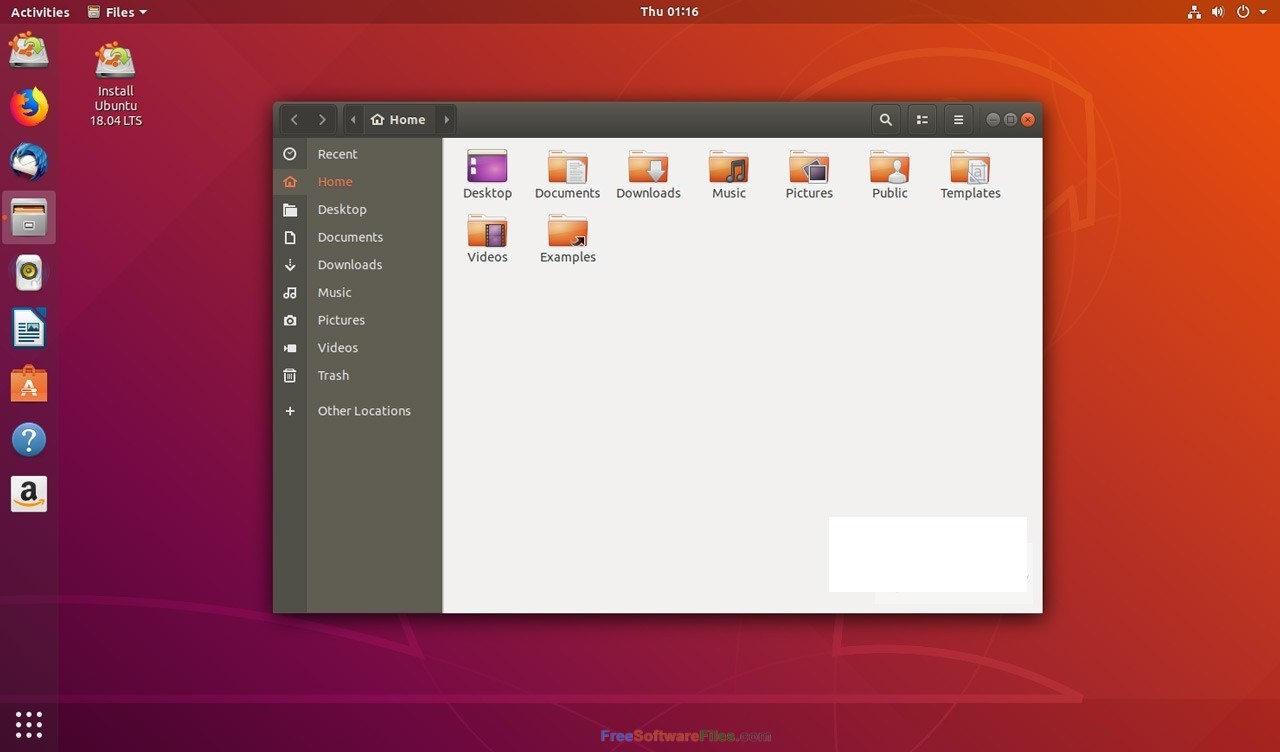 Ubuntu 18.04 Offline Installer Download