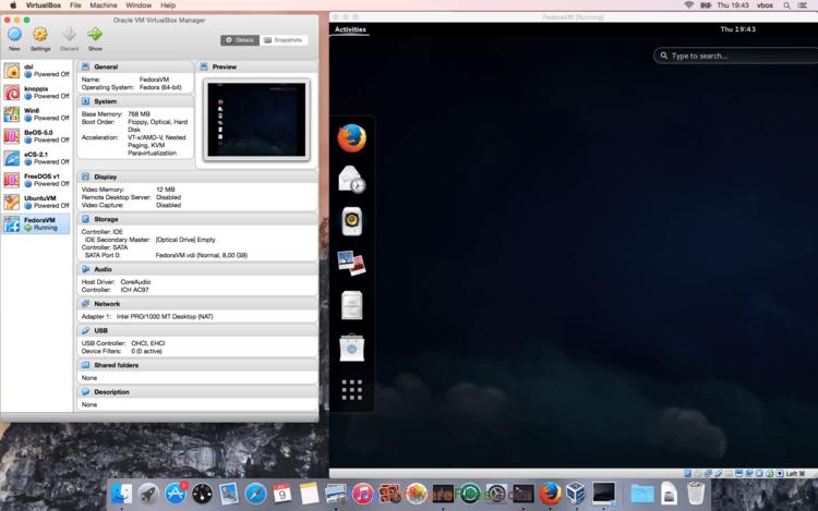 VirtualBox 5.2.14 Free Download for Windows 10