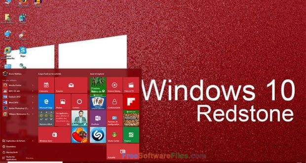 Windows 10 Pro X64 Redstone June 2018 free download full version