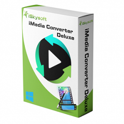 iSkysoft iMedia Converter Deluxe 10.2 Free Download
