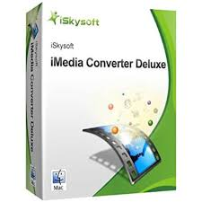 iSkysoft iMedia Converter Deluxe 10.2 Review