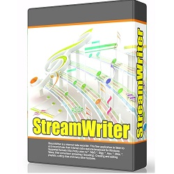 streamWriter Portable 5.4.1.0 Free Download