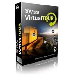 3DVista Virtual Tour Suite 2018 Free Download