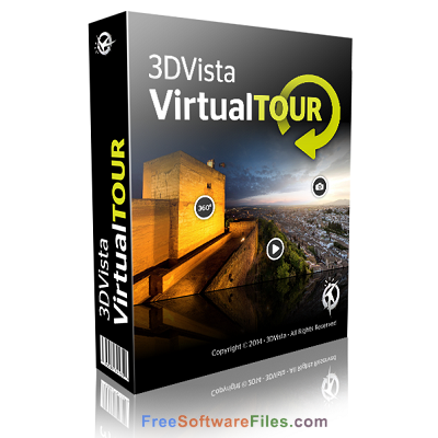 3DVista Virtual Tour Suite 2018 Review
