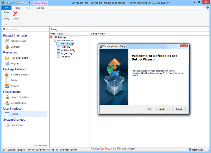 Advanced Installer Architect 15.1 Direct Link Download