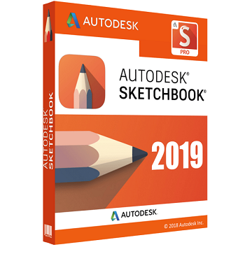 Autodesk SketchBook Enterprise 2019 Review
