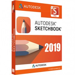 Autodesk SketchBook Enterprise 2019