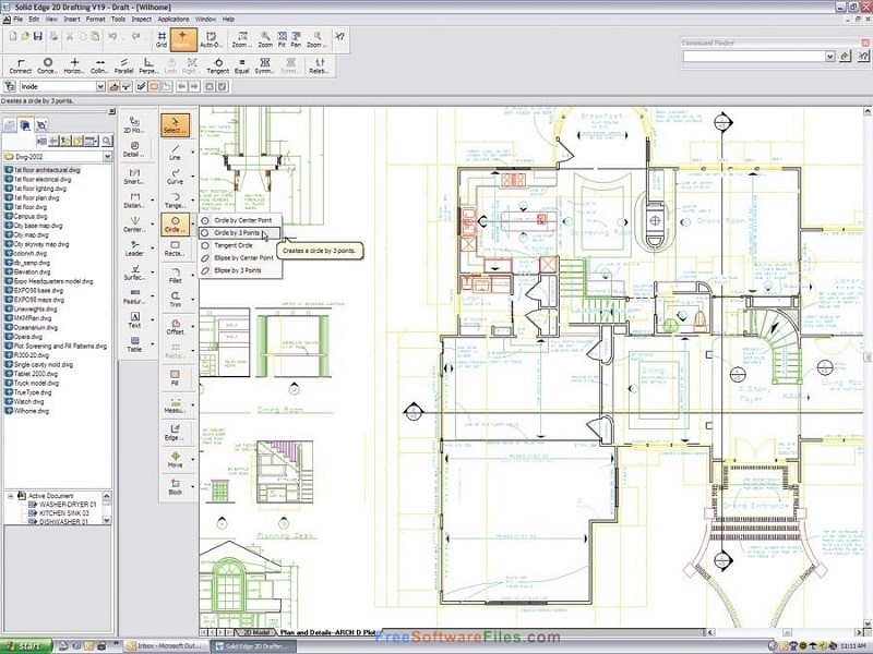 CADlogic Draft IT 4.0 Free Download for Windows PC