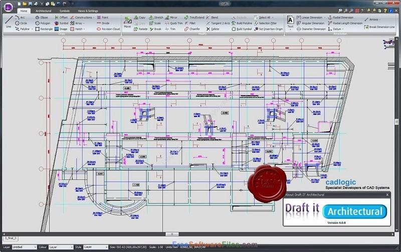 CADlogic Draft IT 4.0 Offline Installer Download