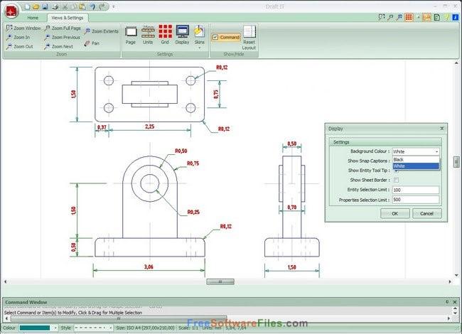 CADlogic Draft IT 4.0 free download full version