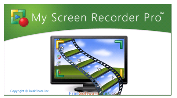 DeskShare My Screen Recorder Pro 5.14 Review