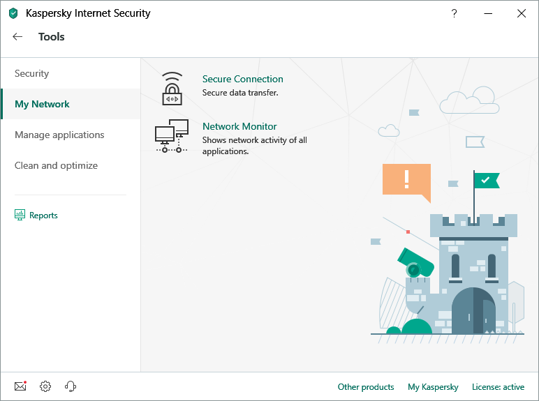 Kaspersky Internet Security 2019 Free Download for Windows PC