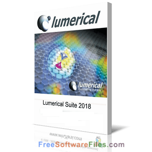 Lumerical Suite 2018a Review