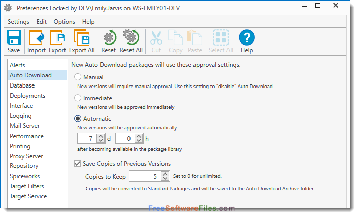 PDQ Deploy 16 1 Enterprise Free Download