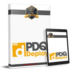 PDQ Deploy 16.1 Enterprise Free Download