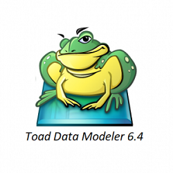 Toad Data Modeler 6.4 Free Download