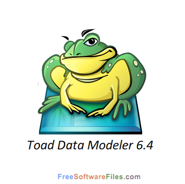 Toad Data Modeler 6.4 Review