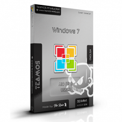 Windows 7 AIO SP1 August 2018 Free Download