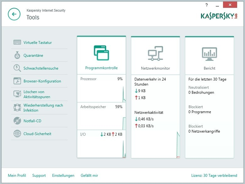 free download full version Kaspersky Internet Security 2019
