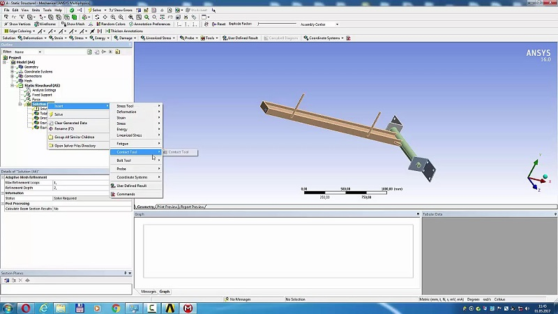 ANSYS 19.1 nCode DesignLife free download full version