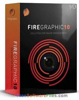 Firegraphic 10.5 Review