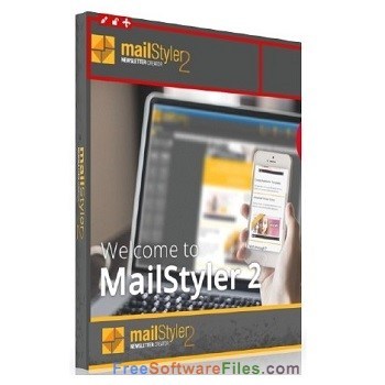 MailStyler Newsletter Creator 2.3 Review