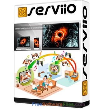 Serviio Pro 1.9 Review