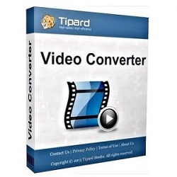Tipard Video Converter 9.2 Free Download