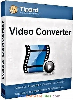 Tipard Video Converter 9.2 Review