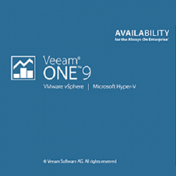Veeam ONE 9.5 Free Download