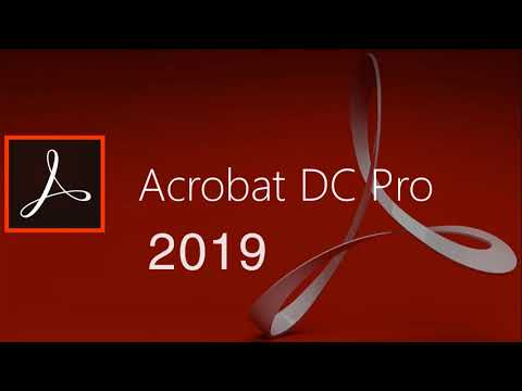 Adobe Acrobat Pro DC 2019 Review