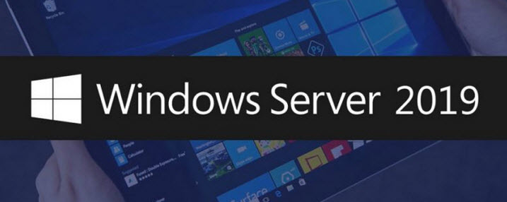 MS Windows Server 2019 Direct Link Download