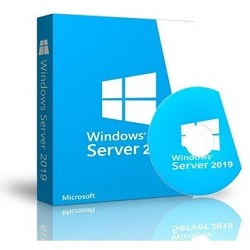 MS Windows Server 2019 Free Download