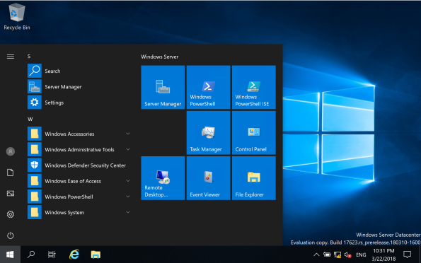 MS Windows Server 2019 free download full version
