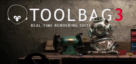 Marmoset Toolbag 3.0 Review